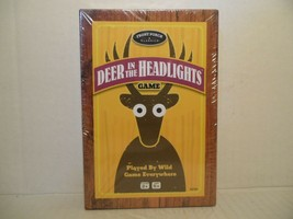 Deer in the Headlights Game by Front Porch - BRAND NEW! - $15.83