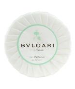 Bvlgari Au The Vert Green Tea Soap 75g Set of 6 - $39.99