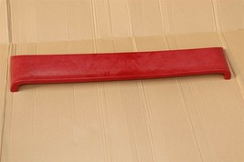 Mercedes W201 84-93 190E Cosworth Style Twin Pedestal Lorinser Wing Spoiler image 2