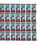 Clif Bars LOOSE LOT of 72 Chocolate Brownie 2.4 oz Bar Best By 01/23/2021  - $38.60