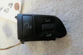 05 06 07 08 09 10 11 Audi A4 Steering Wheel Radio Audio Switch 4F0951527D #2539W - $24.99