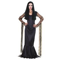 Rubie's Costume Co. 15526 Women's Morticia Addams Costume, Small, Multicolor - $79.11