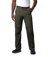 Columbia Men's Big-Tall Silver Ridge Convertible Pants - Choose SZ/Color - $28.69+