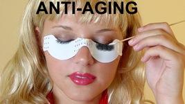Anti aging mascara removal butterfly eyelash guard thumb200