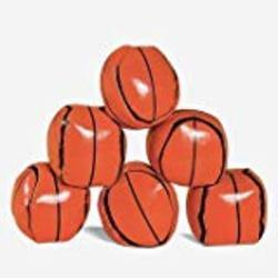 Primary image for Basketball Kickballs
