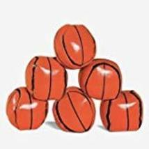 Basketball Kickballs - $12.11