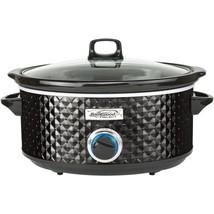 Brentwood Appliances SC-157BK 7-Quart Slow Cooker (Black) - $59.71
