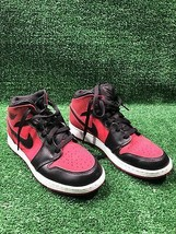 Air Jordan 1 Youth 7.0 Size Shoes - $79.99