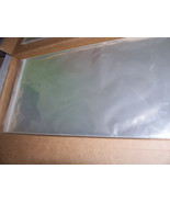20  12 X 20 PRINT ART NEWSPAPER CLEAR ARCHIVAL STORAGE ACID LIGNIN FREE ... - $40.09