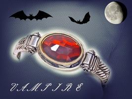 CALL YOUR PERFECT OOAK VAMPIRE CUSTOM SPIRIT BRACELET MAGICK WITCH CASSIA4 - $55.00