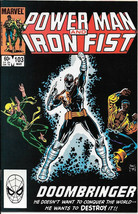 Power Man And Iron Fist Comic Book #103 Marvel Comics 1984 Near Mint New Unread - £3.20 GBP