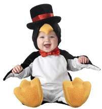Cute Little Penguin Toddler Halloween Costume 6 to 12 Months - Free Shipping  - $50.00
