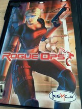 Sony PS2 Rogue Ops image 2