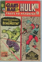 Tales to Astonish 67 May 1965 VG (4.0) - $22.55