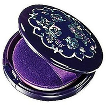 Anna Sui Luxury Face Powder Case (Special Edition) - $13.99