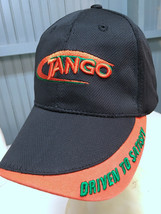 Tango Smith Systems Driven To Satisfy Adjustable Baseball Cap Hat  - $14.23