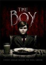 The Boy (2016) DVD