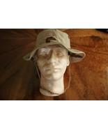 USMC MARINE CORPS DESERT BDU RIPSTOP CAMO COMBAT FLOPPY HAT BOONIE CAP S... - $24.74