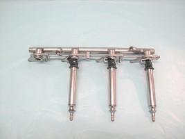 Mercedes Turbo (3) Fuel Injectors A2780768007 0261500065, apps... - $150.00