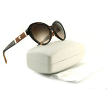 6a947ba7637d Versace VE4306Q Women  39 s Sunglasses 108 13 Dark Havana Frame 56 19