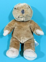 "Build A Bear Prairie Dog 16"" Plush Brown Tan Stuffed Animal Zoo Exclusiv... - $44.95"