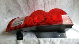 11-16 Dodge Grand Caravan LED Taillight Left Driver LH image 4