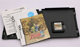 The Legend of Zelda: Phantom Hourglass - $17.81