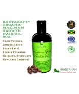 Rastarafi® Pure Jamaican Black Castor Oil 8 Oz Extra Dark | Fast Hair Gr... - $15.95