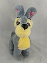 "Disneyland Lady & and the Tramp Plush 9"" Disney World Stuffed Animal Toy - $8.96"