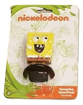 Nickelodeon Spongebob 2 Inch Figurine