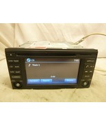15 16 17 Nissan Sentra NV200 Radio Cd Gps Navigation PARTS ONLY 259159JE... - $103.95