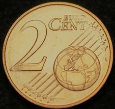Belgium 2 Euro Cents, 2003 Gem Unc~Albert II - $3.38