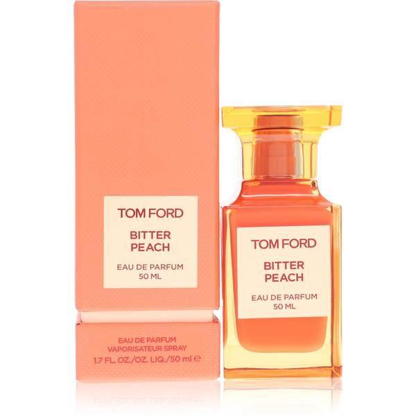 Aatom ford bitter peach perfume