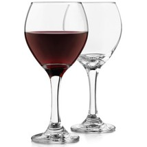 Classic 14 oz. Red Wine Glass Set of 4 - $23.99