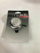 Bell Chrome Plated Bike Bell 7122021 Dinger 200  - $11.87
