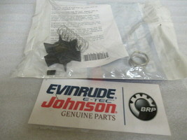 P13A OMC Evinrude Johnson 5008968 Impeller, Springs & Key OEM New Factory Parts - $22.16