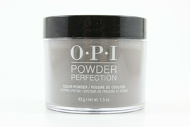 OPI Powder Perfection- Dipping Powder, 1.5oz - Krona-logical Order - DPI55 - $18.99