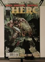 Herc #1 June 2011 - $5.00