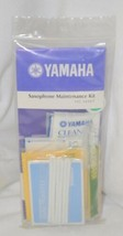 Yamaha N10004225 Saxophone Maintenance Kit To Maintain And Protect image 1