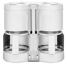Krups KM8501 - Coffee Maker Of Drip, 1100 W, Colour White Voltage 220 V ... - $261.26