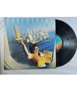 Supertramp Breakfast In America Vinyl Record Vintage 1979 A & M Records - $66.95