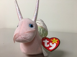 Ty Beanie Babies - Swirly the Snail image 9