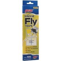 PIC FTRP Window Fly Traps, 4 pk - $18.76