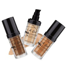 L.A. LA Girl Pro Coverage Illuminating Foundation HD Long Wear, Paraben ... - $8.90