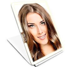 IKproductpro Makeup Mirror - LED Makeup Mirror - LED Vanity Mirror - $53.21