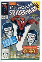 SPECTACULAR SPIDER-MAN (1976 MARVEL) #159 FN/VF NM - $3.96
