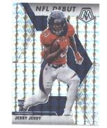 2020 Panini Mosaic Mosaic #267 Jerry Jeudy Broncos NM-MT - $47.88