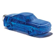 Avon Mesmerize Sports Car Decanter Cologne - $29.70