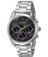 NWT Nixon Women's A9492195-00 Bullet Chrono 36 Watch - $296.95