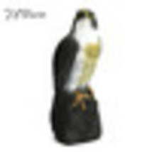 KiWarm Lifelike Fake Falcon Hawk Hunting Decoy Deterrent - $33.95